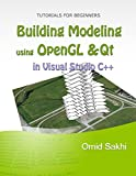 Building Modeling using OpenGL and Qt