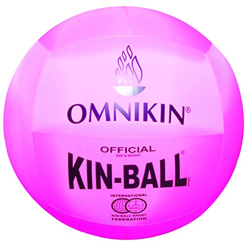OMNIKIN® KIN-BALL® 48 in. Sport Ball (EA by Sporttime
