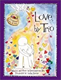 img - for Love by Trio by Darcy Hill (2002-05-06) book / textbook / text book