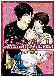 Sekaiichi Hatsukoi 11