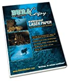 ''DuraCopy'' Copier/Laser Paper - size: 11'' x 17'' - sheets: 100
