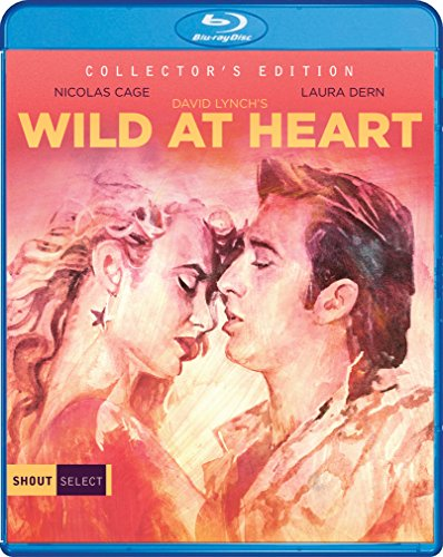 - Wild at Heart (Collector's Edition) [Blu-ray]