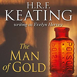 The Man of Gold Audiobook