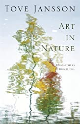 Art in Nature: and other stories by Jansson, Tove (2012)