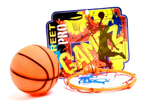 Street Pro Games Mini Basketball Hoop (Basketball Hoop Sale)