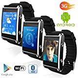 Indigi Smart Watch