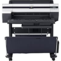 Canon imagePROGRAF iPF610 24-Inch Large Format, Inkjet Color Printer