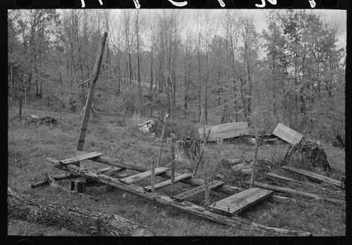 Timber Sled - 3
