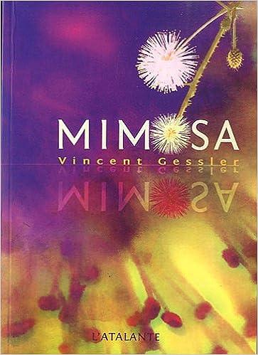 Mimosa (La Dentelle du Cygne) (French Edition)