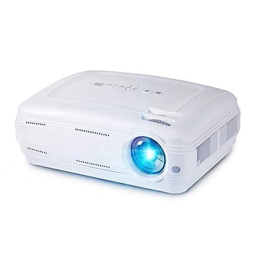 Mini Proyector LED Portátil L Proyector HD Multifunción HD ...