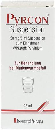 Pyrcon Suspension 50mg 5ml Amazon De Drogerie Körperpflege