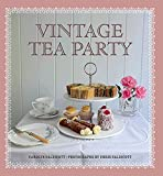 img - for Vintage Tea Party book / textbook / text book