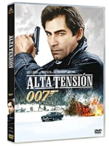 Agente 007: Alta tensión (Última edición) (1dvd)