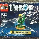LEGO Dimensions Green Arrow Limited Edition