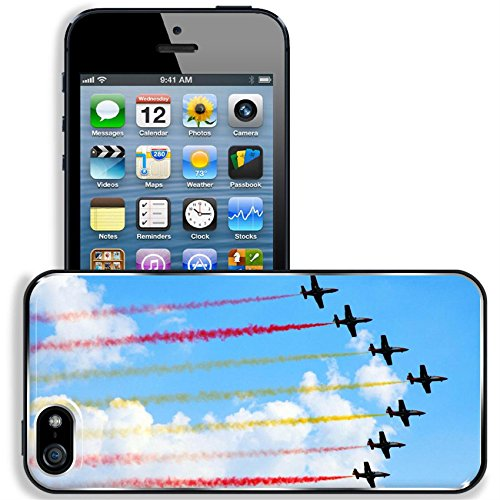 iPhone 5S Aluminum Backplate Bumper Snap iphone5/5s Case IMAGE ID 23773885 Slovak International Air Fest 2013 at airport Sliac (Slovak Air)