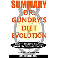 Amazon best sellers best mcat test guides summary of dr gundrys diet evolution turn off the genes that are killing you fandeluxe Image collections