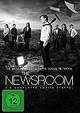 The Newsroom - Die komplette zweite Staffel [3 DVDs]