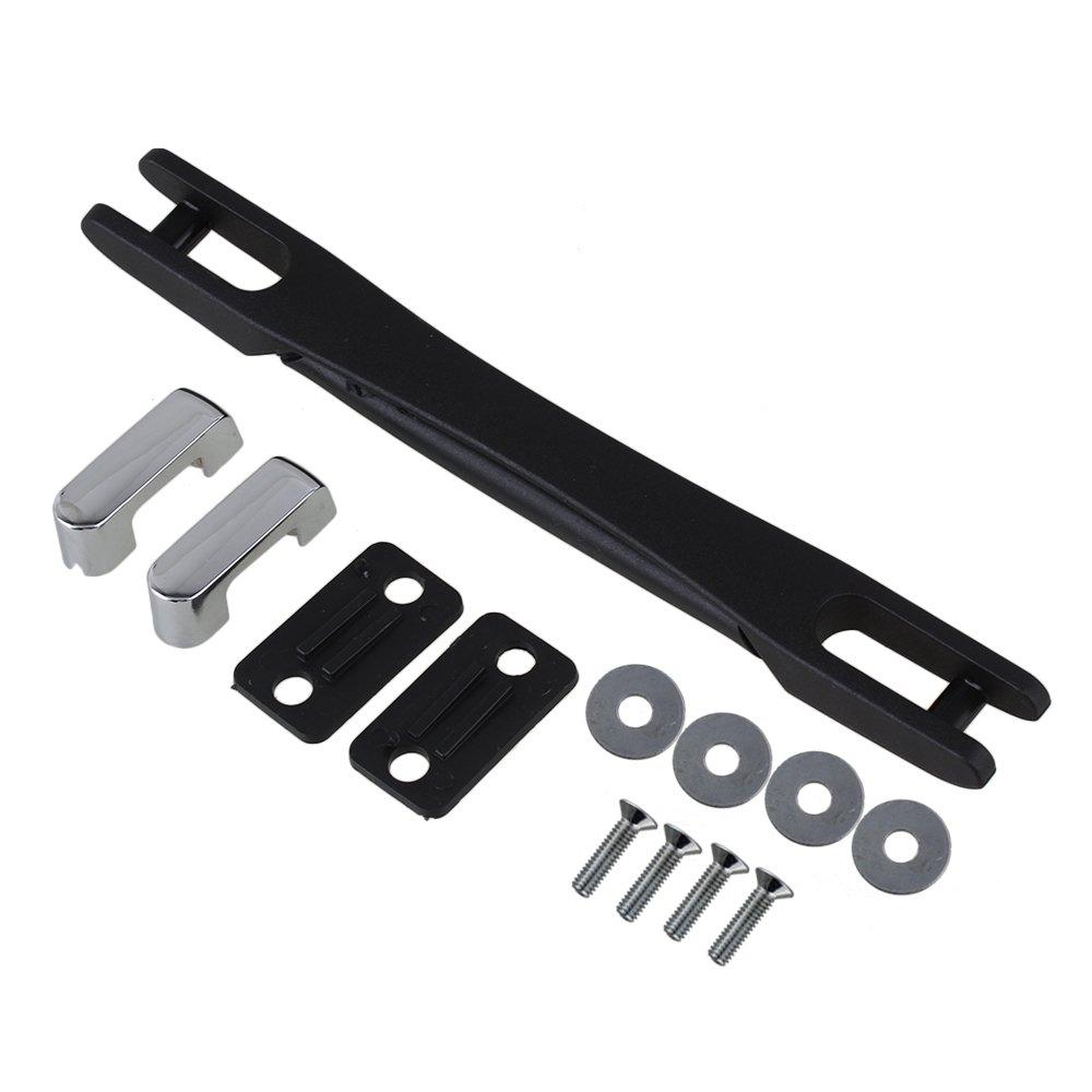 Asa flexible de plá stico para maleta, 12,5 cm (B019), de BQLZR BQLZRN24736