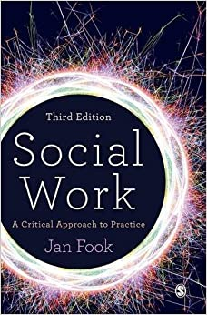 critical social work practice Abstract progressive social work perspectives that draw on both critical theories and postmodern thought, provide highly relevant and appropriate frameworks to inform social work practice in.
