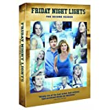 Friday Night Lights: The Complete Second Season
