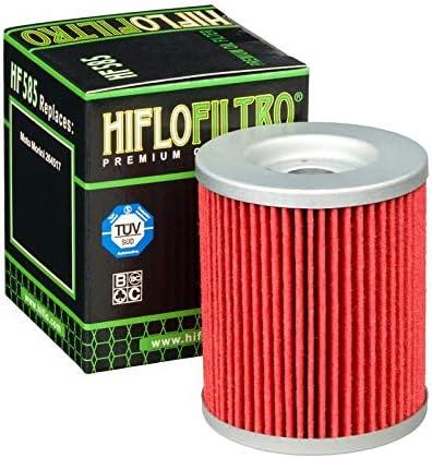 Filtro Olio Hiflo 585 Moto Morini Corsaro 1200 anno 2006