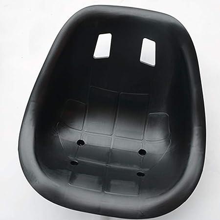 Faddr Einstellbarer Hoverboard Sitz Stoßdämpfendes Sitzbrett Für Selbstabgleichende Elektroroller Passend Für Modelle Mit 6 5 8 10 Zoll Hoverboards Schwarz Sport Freizeit