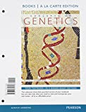 Concepts of Genetics, Books a la Carte Edition, Klug, William S. and Cummings, Michael R., 0321754352