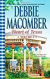 Heart of Texas, Volume 2 (Heart of Texas (Mira))