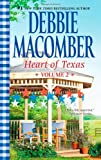 Heart of Texas Volume 2: Caroline's Child\Dr. Texas