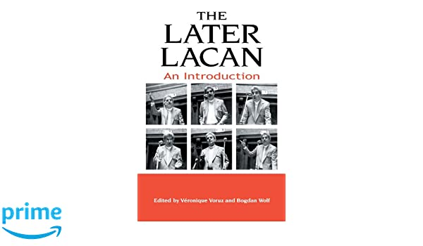 Amazon the later lacan an introduction suny series in amazon the later lacan an introduction suny series in psychoanalysis and culture 9780791469989 veronique voruz bogdan wolf books fandeluxe Gallery