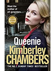 Queenie: The gripping, epic new novel for 2020 from the No 1 bestselling author