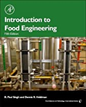 Introduction to Food Engineering, Fifth Edition (Food Science and Technology)