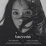 TAEYEON GIRLS GENERATION - This Christmas - Winter is Coming CD+Photobook+Folded Poster+Free Gift