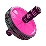 RBX Active Workout Performace Abdominal Wheel Pink - Best Reviews Guide