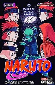 Naruto. Vol. 45