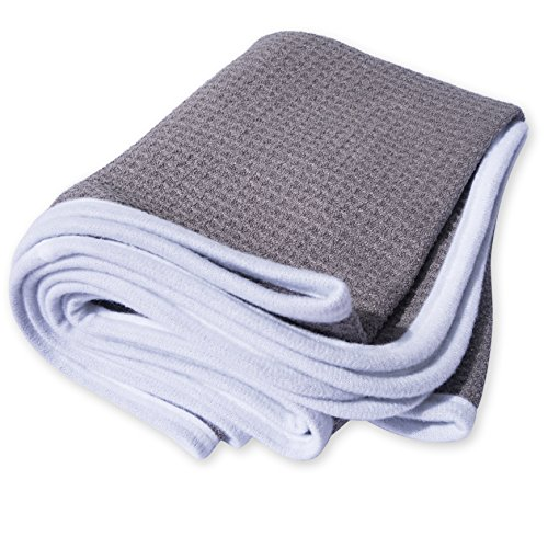 Fitness Gym Towel for Workout, Sports and Exercise – Soft, Lightweight, Quick-drying, Odor-free 51v9bUpbBNL