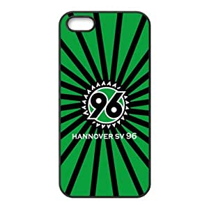 Happy Mojo Club Logo Cell Phone Case for Iphone 5s