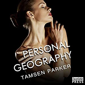 Personal Geography Audiobook