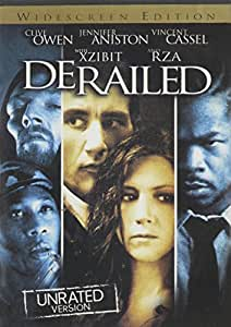 Derailed (Unrated Widescreen)