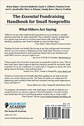 Counting Number worksheets future going to worksheets : The Essential Fundraising Handbook for Small Nonprofits: Kirsten ...