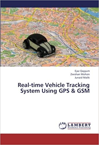Real Time Vehicle Tracking System Using Gps Gsm Amazon Co Uk