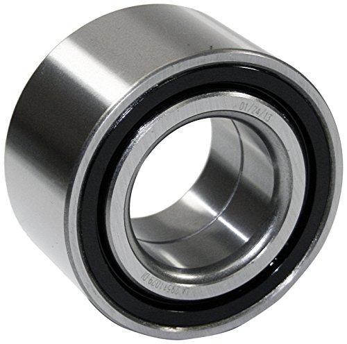 Rear Wheel Bearing Noise - DuraGo 29511029 Rear Wheel Bearing