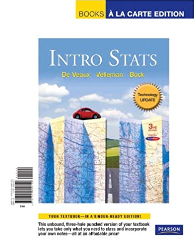 Amazon intro stats technology update books a la carte edition intro stats technology update books a la carte edition 3rd edition 3rd edition fandeluxe Choice Image