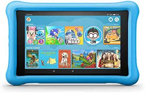 All-New Fire HD 8 Kids Edition Tablet, 8