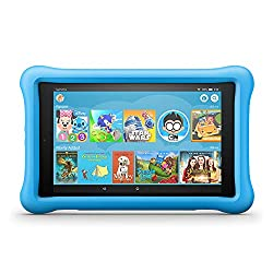Up to $144 in savings on Fire HD 8 tablet, 1 year of Amazon FreeTime Unlimited, and a Kid-Proof Case, versus items purchased separately plus a 2-year worry-free guarantee Not a toy, a full-featured Fire HD 8 tablet with a vibrant 8 HD display, 32 GB ...
