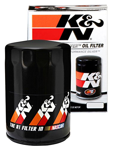 K&N Filters PS-3004 Oil Filter KN Filters Inc.