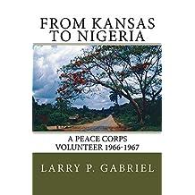 From Kansas to Nigeria