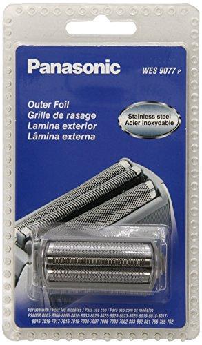 Panasonic WES9077P Men's Electric Razor Replacement Outer (Panasonic Wes9077p Replacement Foil)