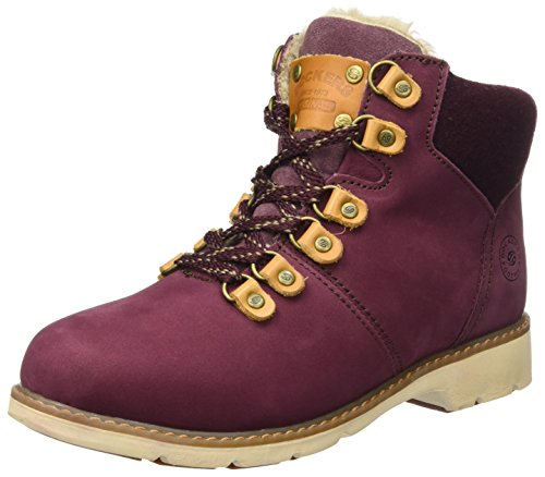 Donne 302720 By 720 39si308 Gerli Delle Boots Dockers Desert Rossi dunkelrot OA7tqwPWW