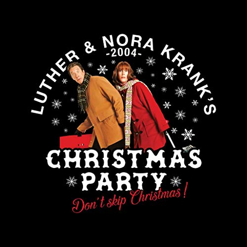 Party And Coto7 Black Luther Women's Kranks Nora Sweatshirt Christmas wHv6AUaqXv